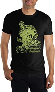 Best swamp thing shirt Reviews