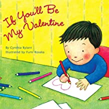 If You'll Be My Valentine (Turtleback School & Library Binding Edition)
