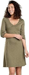 Toad&Co Women's Rosalinda Long Sleeve Dress