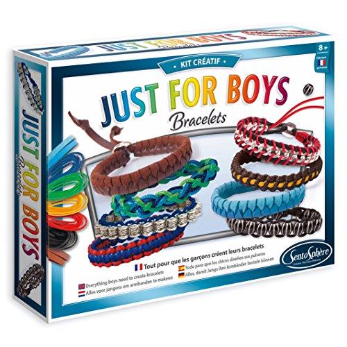 BRACELETS JUST FOR BOYS