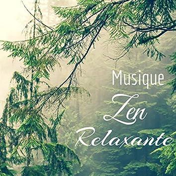 Musique zen relaxante – Méditation pleine conscience, bouddhisme, yoga, détente, sons de la nature antistress, mieux dormir