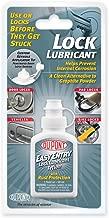 Best graphite door lock lubricant Reviews