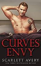 Curves Envy (Billionaire Romance in Manhattan)