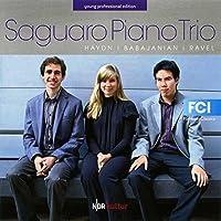 Haydn/Babajanian/Ravel: Piano