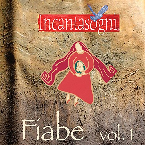 Fiabe I [Fairy Tales] audiobook cover art