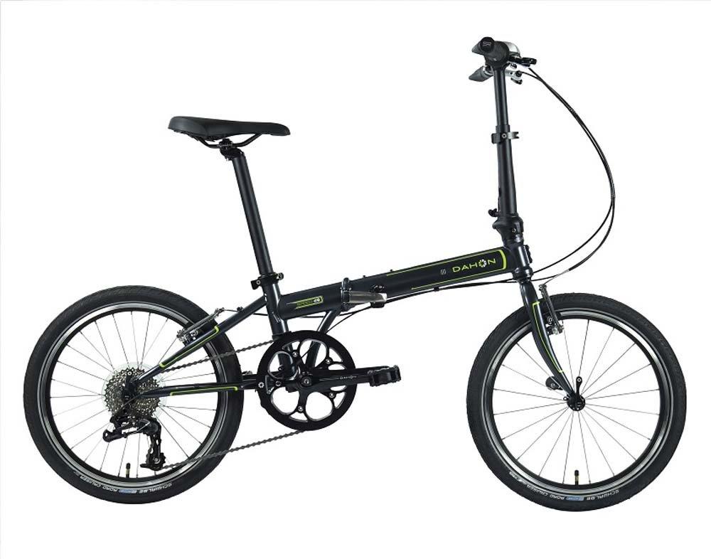 Dahon Speed D8 Folding Bike 20-inch Wheels