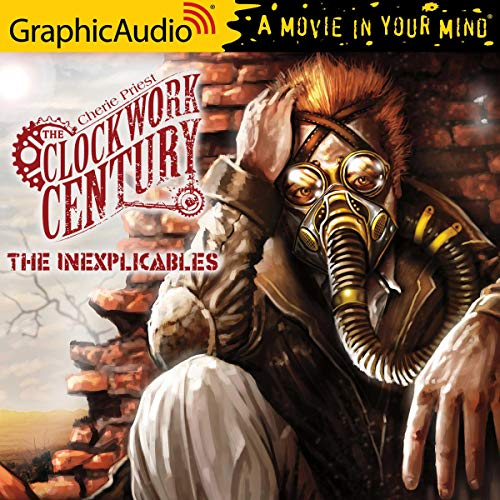 The Inexplicables (Dramatized Adaptation) cover art