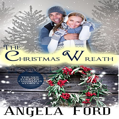 The Christmas Wreath audiobook cover art