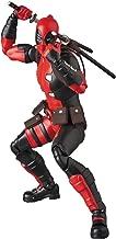 MAFEX Deadpool (GURIHIRU Art Ver.) Deadpool Action Figure No. 082