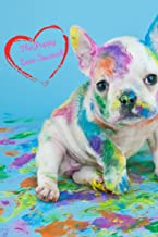 The Puppy Love Journal: The Perfect Gift For Teens