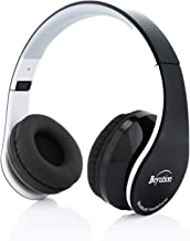 Beyution Over Ear Wireless Cellphone Headset, Bluetooth Version 4.1 Stereo HiFi Sound..