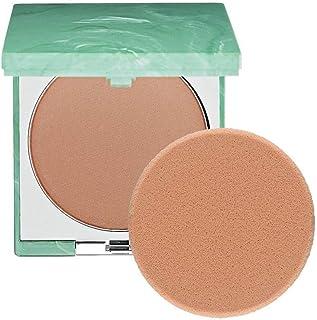 Clinique Superpowder Double Face Makeup - # 04 Matte Honey (M-P)-Dry Combination, 10 ml