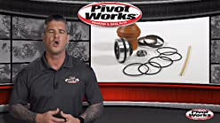 Pivot Works PWSHK-T06-000 PW-Shock Kit