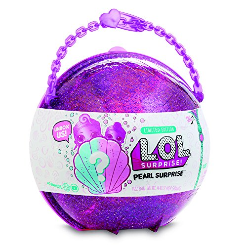L.O.L. Sorpresa - LLU26000 Perla Nuova Sorpresa, Modelli assortiti