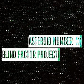 Asteroid Number 41