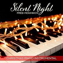Silent Night (Christmas Piano Instrumental)