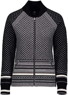 ski sweater patterns