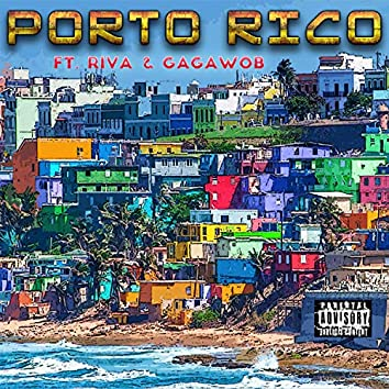 Porto Rico (feat. Riva & GagaWob)