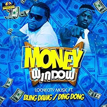 Money Window - Single