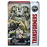 Hasbro Transformers C2357ES1 Movie 5 Premier Voyager Autobot Hound, Actionfigur