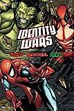 アイデンティティ・ウォー:デッドプール/スパイダーマン/ハルク (ShoPro Books)