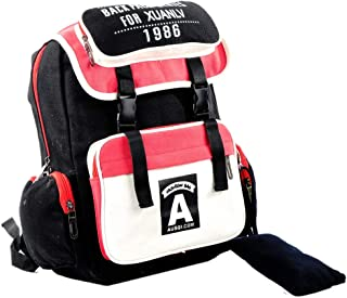 Backpack for Unisex, Size 16, Multi Color