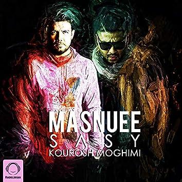 Masnuee (feat. Kourosh Moghimi)