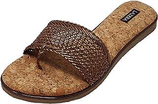 Lazera Flat women's Sandal Designer Collection