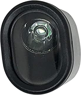 M4M Lampada Manubrio Sostitutiva per Ninebot by Segway Scooter Elettrico, Finger Throttle Ricambio Pieghevole per Ninebot ...