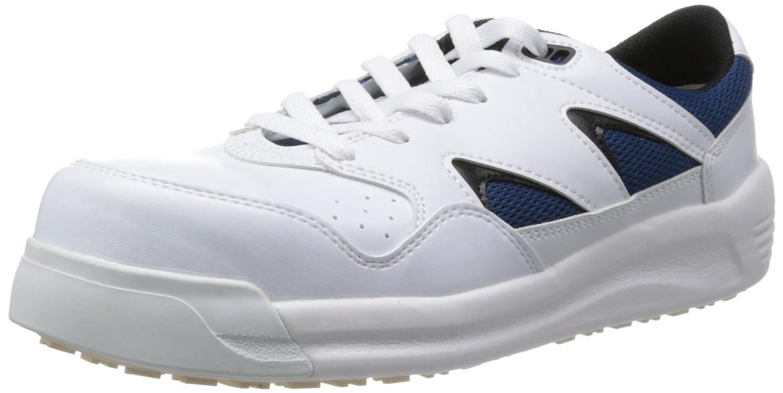 年金受給者連結する目に見える作業靴 先芯入り 耐滑 スニーカー ハイグリップ H310 N メンズ