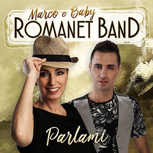 Marco e Baby Romanet Band