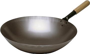 Bartscher A105960 wok pan