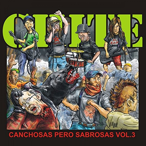 Rancho y Licores [Explicit]