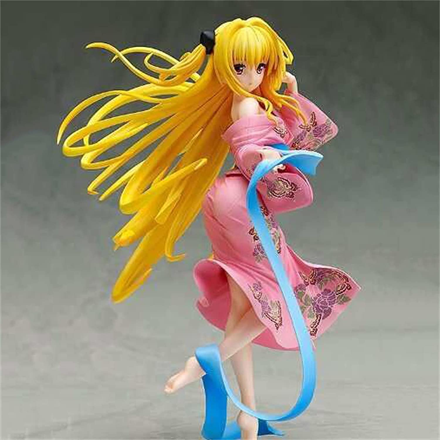 ZZQYY Ranking TOP8 2021 autumn and winter new CERen to Love Figure - Darkness Darkness: Action Golden Ru