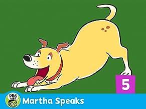 Martha Speaks Season 5