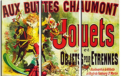1art1 Vintage - Aux Buttes Chaumont