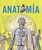 Anatomía (Enciclopedia Universal)...