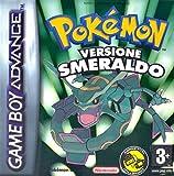 Gameboy Advance - Pokemon smeraldo