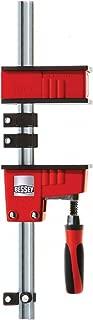Bessey KRV-40 40-Inch Vario K-Body REVO Parallel Jaw Cabinet Clamp