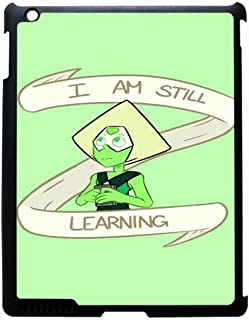 Steven Universe Peridot I Am Still Learning Case Ipad 2 / 3 and 4