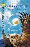 Always Coming Home (S.F. MASTERWORKS)