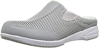Propet Mens Wash /& Wear Slip On II /& Oxy Cleaner Bundle