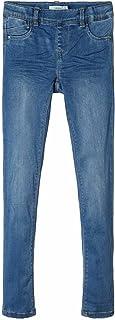 NAME IT jongens spijkerbroek NKFPOLLY DNMTORA 2311 LEGGING NOOS