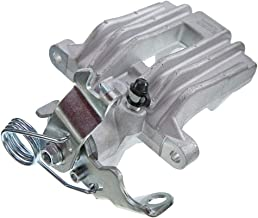 Rear Left Disc Brake Caliper Assembly for Audi A4 Quattro 1998-2001 A6 Quattro 1998-2004 Volkswagen Passat 1998-2005