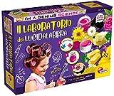Lisciani Giochi - I'm a Genius Gioco per Bambini Laboratorio dei Lucidalabbra, Single, Multicolore, 72958