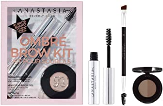 Anastasia Beverly Hills Ombre Brow Kit, Soft Brown