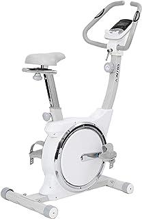 ALINCO(アルインコ) おしゃれエアロマグネティックバイク 8段階負荷調節 心拍数測定 タブレットトレー スリム仕様 AFB5219
