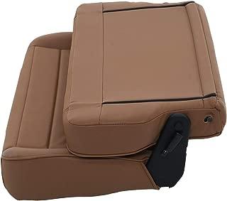 Smittybilt 41317 Denim Spice Fold and Tumble Rear Seat