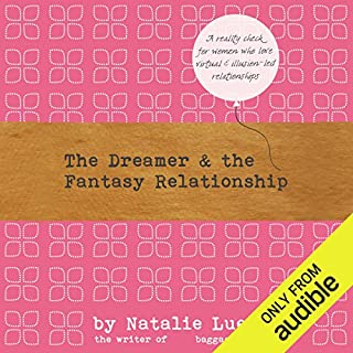 The Dreamer and the Fantasy Relationship Titelbild