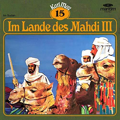 Couverture de Im Lande des Mahdi III